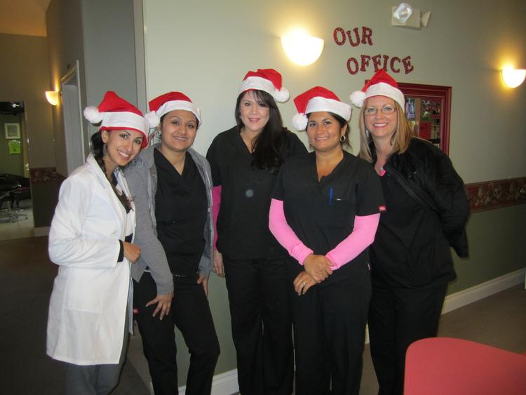 San Antonio Dentist | Dentist in San Antonio |  Dr. Diane Trinidad | Diane Trinidad DDS | TX