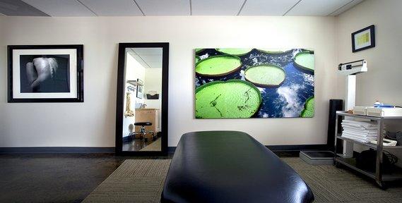 Los Angeles Chiropractor   Los Angeles chiropractic Philosophy    CA  