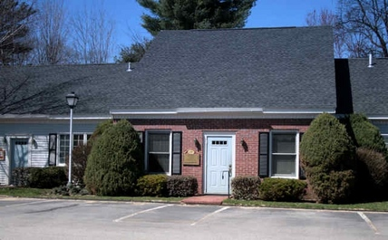 Springtime at Boyden Family Chiropractic