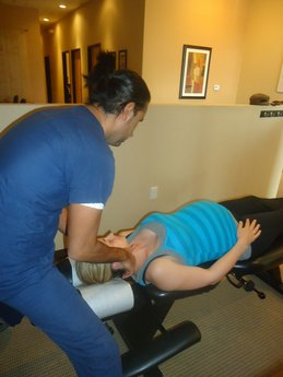Chandler Chiropractor   Chandler chiropractic Gallery    AZ  