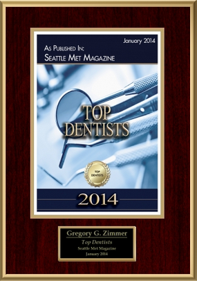Tacoma Dentist | Dentist in Tacoma |  Dr. Gregory Zimmer | Gregory Zimmer DDS | WA
