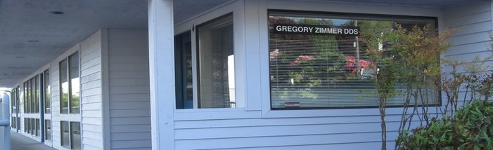 Gregory Zimmer DDS in Tacoma WA