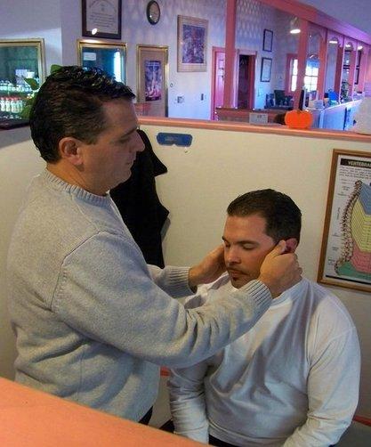 Turnersville Chiropractor   Turnersville chiropractic Adjustments &  Manipulation    NJ  