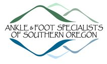 Ashland Podiatrist | Ashland Diabetic Foot Care | Medford Diabetic Foot Care | Talent Sprains