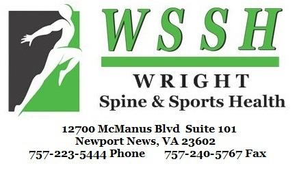 Newport News Chiropractor | Newport News chiropractic Contact Us |  VA |