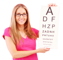 Fayetteville Optometrist | Fayetteville Eye Examinations | AR | Joe Horton Family Eye Care, PA |