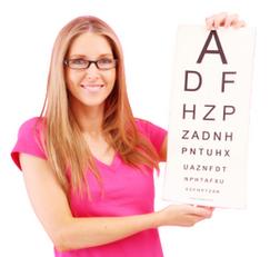 Fayetteville Optometrist | Fayetteville Eye Examinations | AR | Joe Horton Family Eye Care, PA |