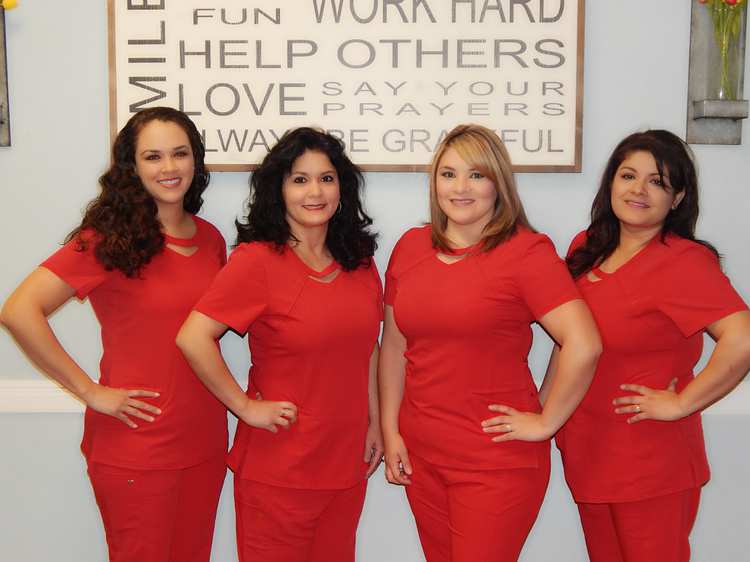 Bee Center for Dentistry in Beeville TX