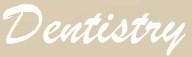dentistry_font2.png