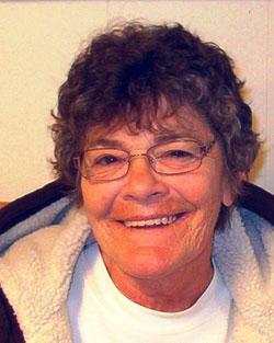 Rebecca Cudak