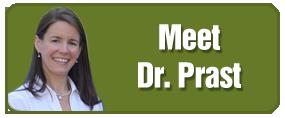 Meet Dr. Prast