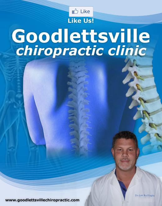 Goodlettsville Chiropractor   Goodlettsville chiropractic About Us    TN  