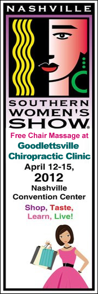 Goodlettsville Chiropractor   Goodlettsville chiropractic Southern Women    TN  