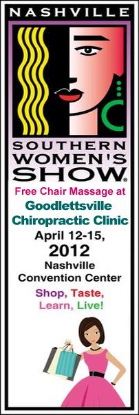 Goodlettsville Chiropractor | Goodlettsville chiropractic Southern Women |  TN |