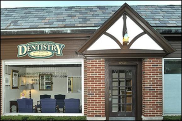 Cincinnati Dentist | Dentist in Cincinnati