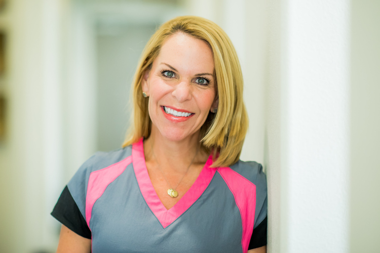 Wendi Bronough, Dental Hygienist