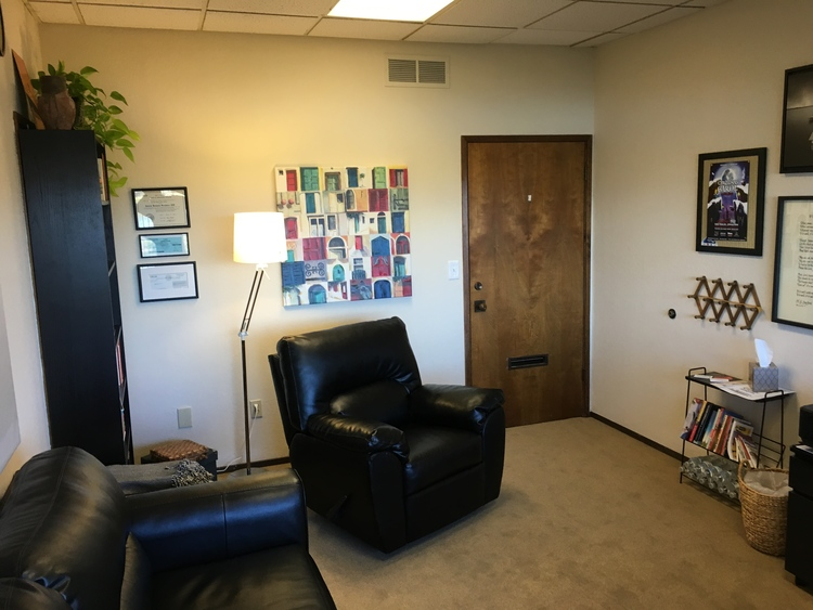 Redding Therapy | Redding My Practice | Depression | Counseling | George B. Scripture, LCSW | CA |