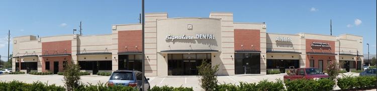 Signature Dental in Sugar Land TX