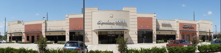 Signature Dental in Sugar Land TX
