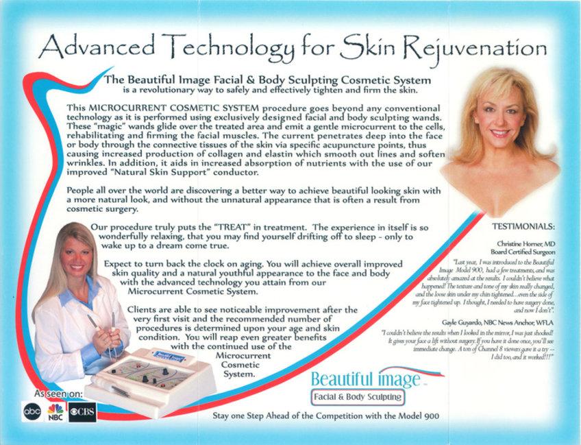 Palm Harbor Chiropractor | Palm Harbor chiropractic Skin Rejuvenation |  FL |