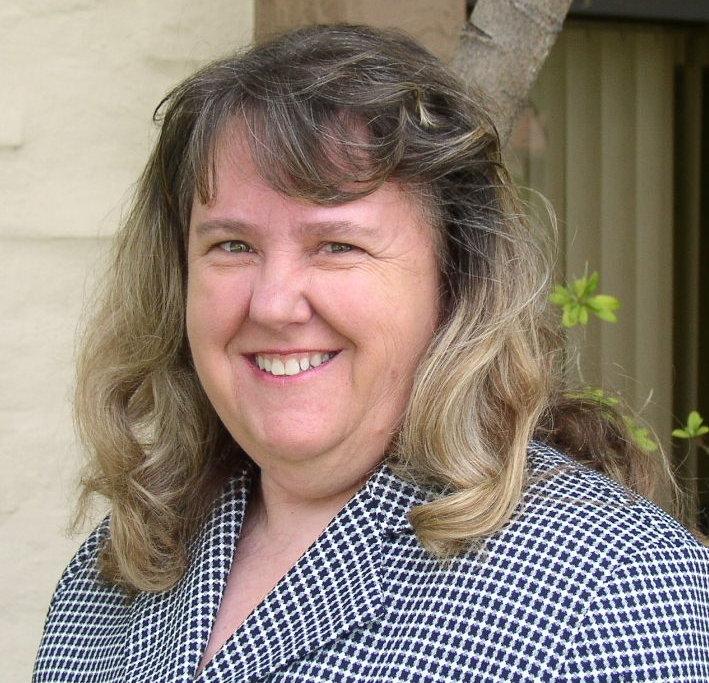 Myrna, Appointment/Financial Coordinator