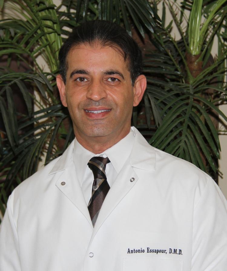 Dr Essapour