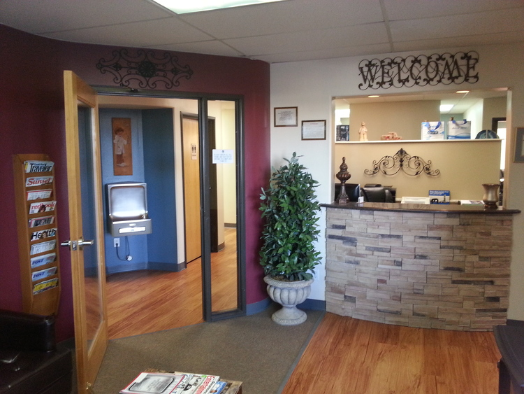Albuquerque Dentist | Dentist in Albuquerque