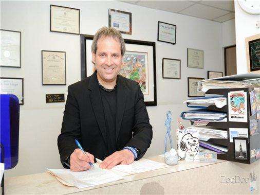 Dr. Daniel J. Gattegno, Upper West Side Dentist