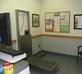 Exam room work area