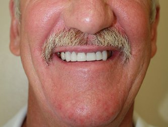 Randall Campbell, DDS in Sherwood AR