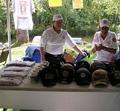 Selling hats