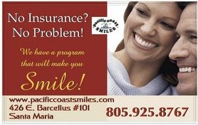 Santa Maria Dentist | Dentist in Santa Maria