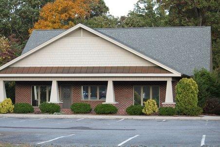 Reidsville Dentist | Dentist in Reidsville