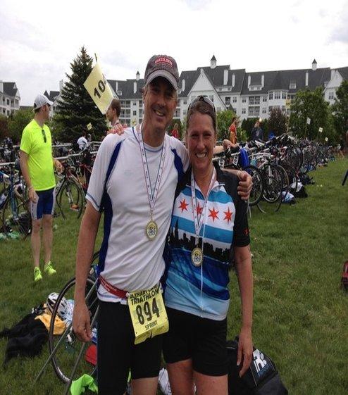 Glendale Chiropractor | Glendale chiropractic Triathlon Coaching |  WI |