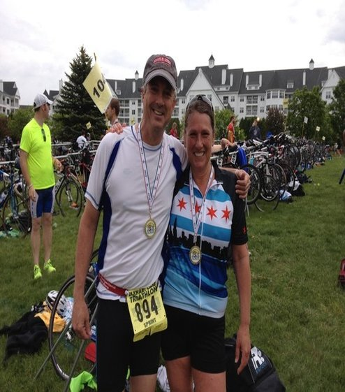 Glendale Chiropractor   Glendale chiropractic Triathlon Coaching    WI  