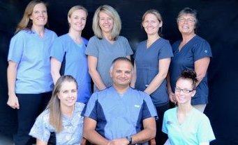 VICTORIA Dentist   Dentist in VICTORIA