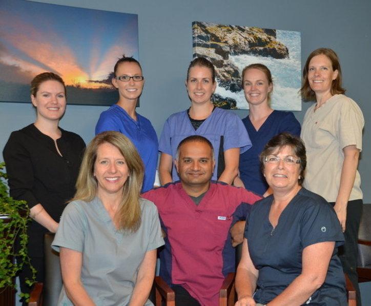 Viewmont Dental Centre in VICTORIA BC