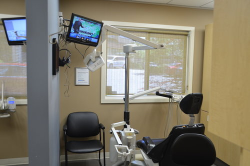 Viewmont Dental Centre in VICTORIA BC