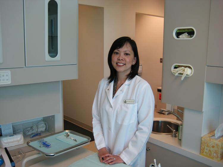 Dr. Harold Aniya, Germantown Dentist