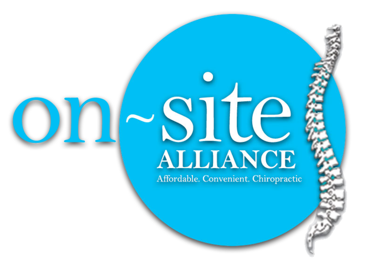 Cornelius Chiropractor | On-Site Alliance