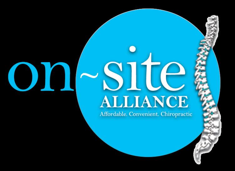 Cornelius Chiropractor   On-Site Alliance