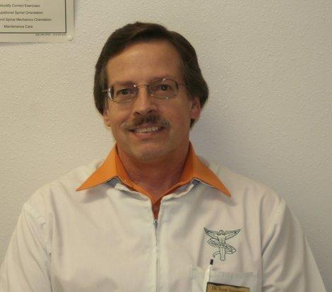 Dr. Joel Newgard and Dr. Scott Newgard, Mandan Chiropractor ND