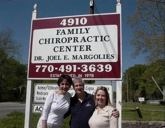 Tucker Chiropractor   Tucker chiropractic About Us    GA  