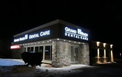 Grand River Dental Care in Kitchener ON