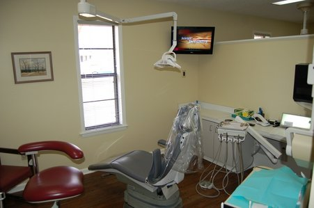 Eden Family Dentistry, Inc. in Pell City AL