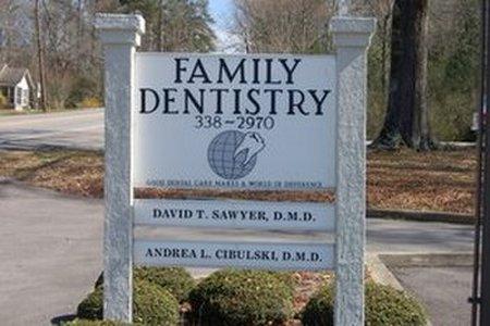 Eden Family Dentistry, Inc. in Pell City AL