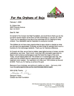 Click image to read thank you letter