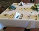 All set for dinner