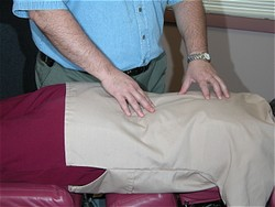 A Chiropractor in Lansdale, PA