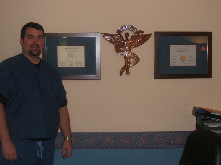 Chiropractor North Wales PA